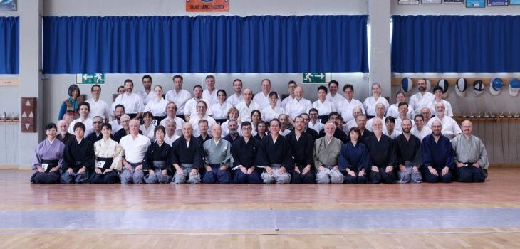 Seminario Valencia Senseis